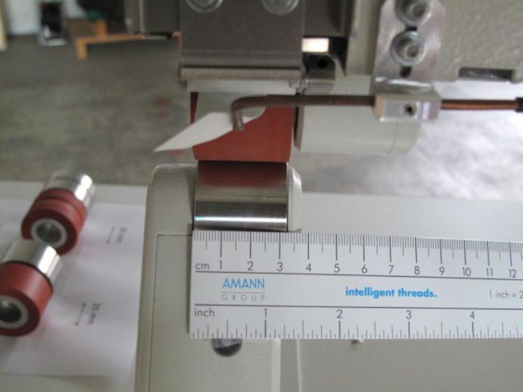 Pfaff 8330 Programmable plastic welding machine for sale