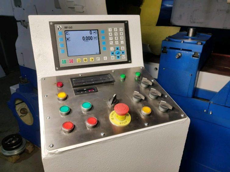 Spezial-Innenschleifmaschine NC-LIR-540  VSZ STANKO Modell VSZ – 103 zu verkaufen