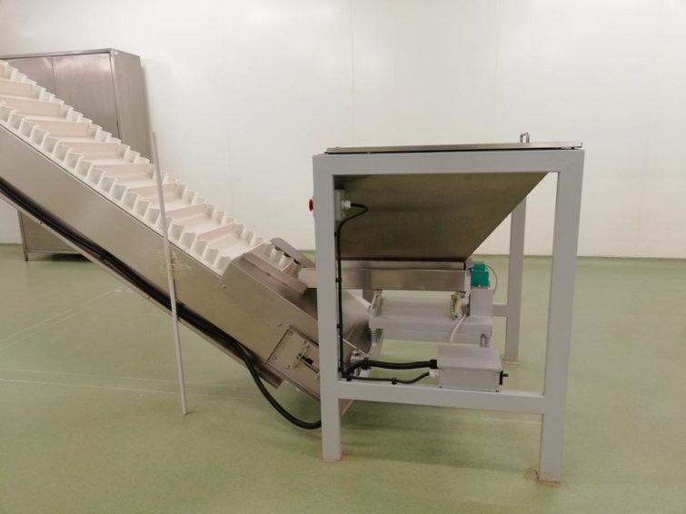CAM PG PACK. SYSTEMS DOLZAN Зерновая упаковочная линия, различные виды сухофруктов, кукурузные хлопья в продаже