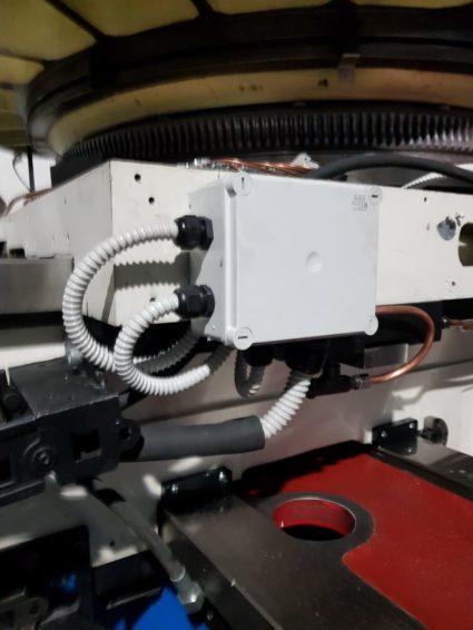 Horizontalbearbeitungscenter 2Н636FF4 CNC 2018 Boschrexroth Hydraulik, Yaskawa Motor, RITTAL, ABB zu verkaufen