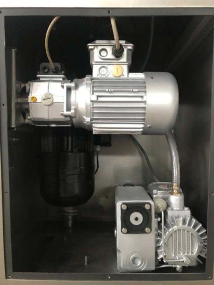 Frey Konti A50 вакуумный наполнитель в продаже