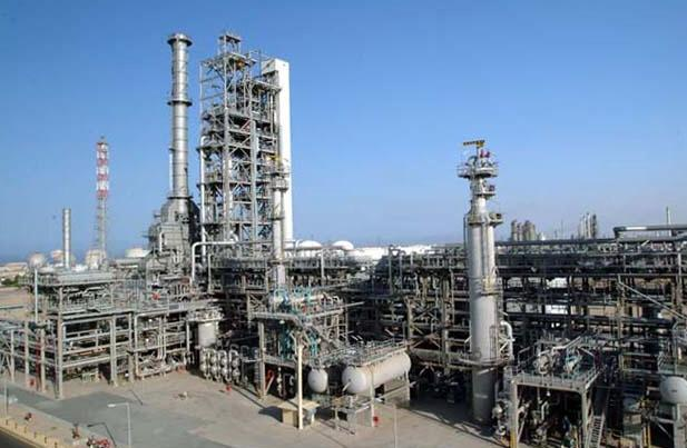 Oil refinery in Kuwait в продаже