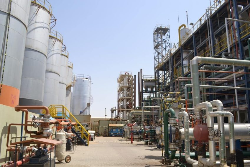 TOP ENERGY RAW OIL DISTILLATION REFINERY for sale