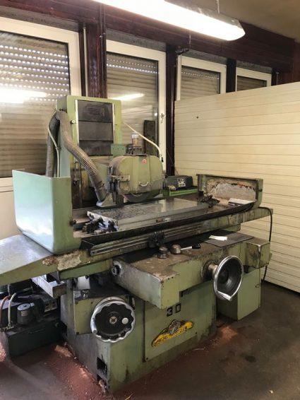 Surface grinding machine SUPER TEC STP-30 Sin-Tek, 800 x 400mm zu verkaufen